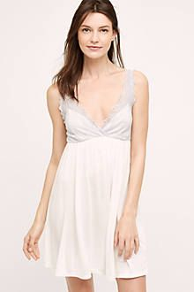 Only Hearts Venice Lace Chemise