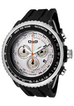 Dolce & Gabbana DW0380 Watch