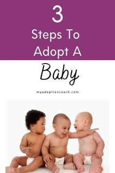This step by step guide to adopting a baby helps you navigate the adoption process with the support you need on your adoption journey. Understanding the steps to adopt a baby can help simplify the adoption process overall. Private Adoption, Open Adoption, Foster Care Adoption, Foster To Adopt, Adoption Quotes, Adoption Gifts, Newborn Adoption, International Adoption, Adoption Agencies