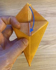 Origami Design, Christmas Diy, Christmas Cards, Xmas, Diy And Crafts, Arts And Crafts, Paper Crafts, Creative Kids, Kids And Parenting