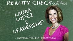"""Laura Lopez sits down and talks leadership, her background as a Senior Vice-President at Coca-Cola as well as parenting and how it relates to management. This allows her to tolerate a caffinated Craig as they discuss delivering crap sandwiches, the """"reality"""" of Corporate America, parenting later in life and they also reveal adopted babies cannot be sent via FedEx from Russia!    You can find more about Laura at her website aptly named http://www.laura-lopez.com"""