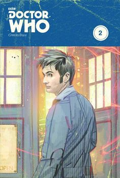 Doctor Who by Tommy Lee Edwards (I love you David Tennant) Doctor Who 10, Doctor Who Fan Art, Second Doctor, 10th Doctor, Tommy Lee, Serie Doctor, Samurai Jack, Don't Blink, David Tennant