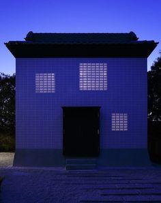 Ryo Matsui /Rebirth house/