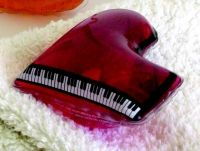 Piano keyboard shower gel Piano Keys, Shower Gel, Keyboard, Musicals, Passion, Bathroom, Red, Gifts, Color