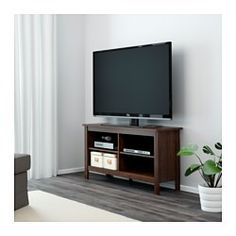 IKEA - BRUSALI, TV unit, brown, $59