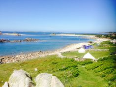 Isles of Scilly- St Agnes