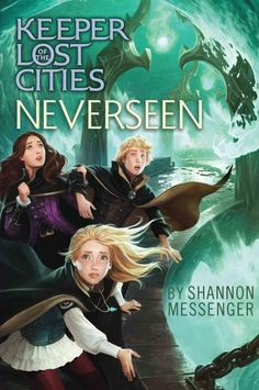 Sophie battles the rebelsand recovers dark memories from her pastin this jaw-dropping fourth book in the bestselling Keeper of the Lost Cities series. Sophie Foster is on the runbut at least she's not