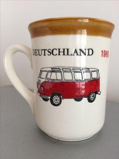 VW T1 Samba Oldtimer Cup