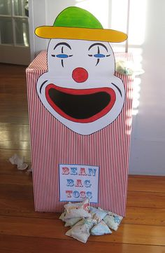carnival games to make - Google Search