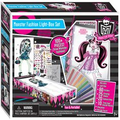 makeup kit box walmart. monster high fashion light box set silkscreen kit disney princess make up walmart makeup o