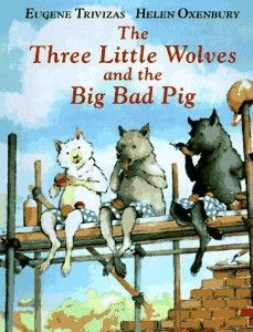Pigs On Pinterest Three Little Pigs And Big Bad Wolf