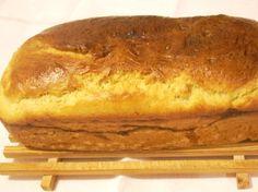 Pain au beurre (en machine à pain)