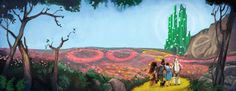 71st Anniversary of The Wizard of Oz