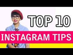 Top 10 Instagram Tips: Apps I Use, How I Edit, Tips & Tricks   Diana Rikasari -  Low cost social media management! Outsource  now! Check our PRICING! #socialmarketing #socialmedia #socialmediamanager #social #manager #instagram Hello! This time I'm sharing my tips for Instagramming because hey… who doesn't love Instagram? Enjoy! SUBSCRIBE... - #InstagramTips