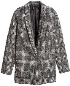 Shop for Wool-blend Blazer by H&M on ShopStyle.