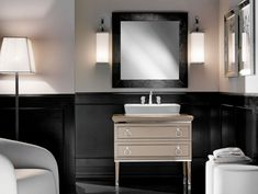 Can you Ever hear about the Art Deco Bathroom Vanity Lights? Well, this matter is a design of the decoration inside the bathroom decoration, which dir... Bathroom Artwork, Art Deco Bathroom, Bathroom Vanity Lighting, Bathroom Furniture, Best Photo Editor, Gallery Lighting, Light Well, Modern Art Deco, Helfer