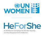He for She une campagne d'ONU Femmes. Des hommes veulent changer les choses et utilisent leur voix pour dire pourquoi cela vaut la peine de se battre pour défendre le droit de chaque femme et de chaque fille. Prenez la parole! http://heforshe.org/fr/#.U3Z7BCjEExZ