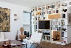 "kereneshed | דירה בפארק צמרת תל אביב 130 מ""ר"