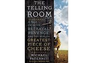 The search for a storied queso thought to be imbued with magical powers takes the author from a Michigan deli to a dank cave in Spain.  Read more: http://www.oprah.com/book/The-Telling-Room?editors_pick_id=44666#ixzz2cWi9hkEP