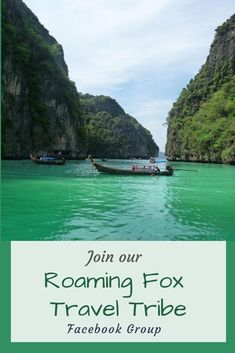 Join our Roaming Fox Travel Tribe Facebook Group. A supportive online community for all travel bloggers, vloggers and travel writers. Share travel focused blogs, videos or vlogs #roamingfox #traveltribe #facebook #facebookgroup Fox Facts, Throughout The World, Memoirs, Offroad, Adventure Travel, Writers, Vip, Travel Inspiration, Road Trip