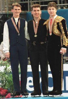 1997 Mens Champions