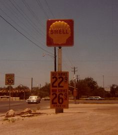 Cheap Gas 1972 Wouldn't this price be nice!