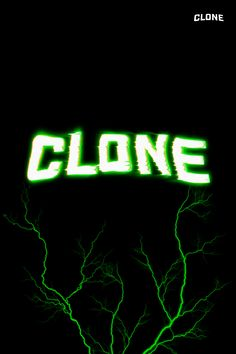CLONE LIGHTNING HOODIE PRINT #hoodie #lightning #green #graphic #graphicdesign Lightning, Alaska, Neon Signs, Hoodie, Graphic Design, Green, Lighting, Visual Communication, Crow