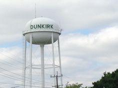 #Dunkirk #StellarCommunities 2015 Finalist visit. #BlackfordCounty #JayCounty #Indiana