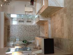 Luxe Bathroom idea for main