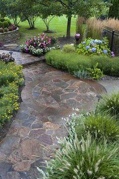 Plantings By Gasper | Gasper Landscapes / Richboro, PA | Pinterest |  Richboro Pa, Planting And Landscape Services
