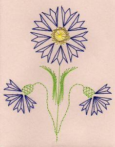 Flower/Sheilah Roper