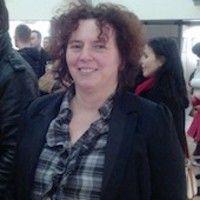 Inge Van Ranst - Cultureel sociaal medewerkster(NL) by HRmeetupThePodcastFactory on SoundCloud