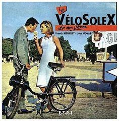Velo Solex