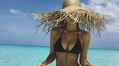 This Is How To Ace Your Bikini OOTD