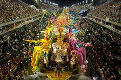 Brasil, carnaval