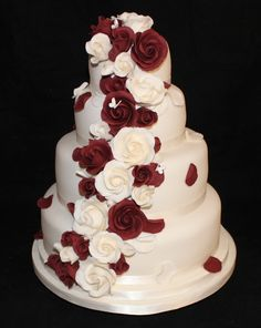 Gardners Cakery - Wedding Cakes, Market Harborough, Leicestershire