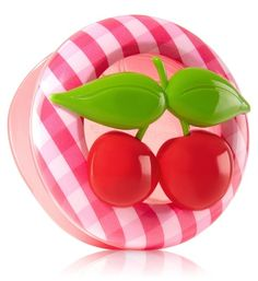 Bath and Body Works Cherry Scentportable
