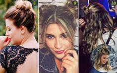 10 penteados práticos (e lindos!) da Niina Secrets pra você levar para a escola | Capricho