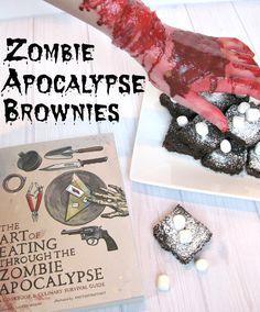 February 9: @organized31 kicks off the Dead of Winter blog tour with Lauren Wilson's Apocalypse Nownies.#zpocwinter