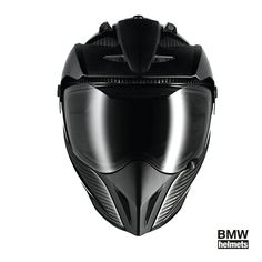BMW Enduro Carbon helmet