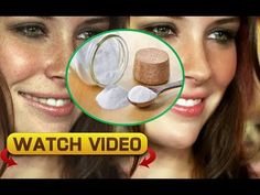 USE COCONUT OIL AND BAKING SODA | LOOK 3-5 YEARS YOUNGER | MINIMIZE LINES+WRINKLES | Khichi Beauty - YouTube