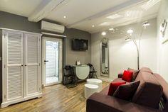 Florella Jean de Riouffe - Location de vacances - Appartement 2 piècs