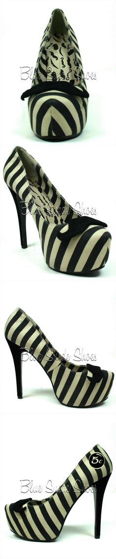 Shoes Mostachos!