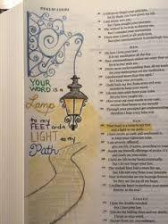 Resultado de imagen para bible journaling en español