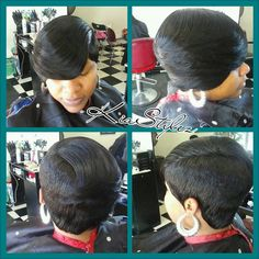 104 Best Quickweave Styles Images Hair Split Ends Bald