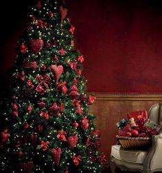 Como decorar el árbol de Navidad | El rincón de Sonia
