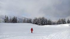 France-La-Tania-Ski-Resort-Cross-Country-Skiing-Nordic-Skiing-Meribel-Altiport-1-Photo ©Mademoiselle Le K