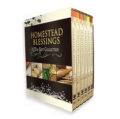 Great Collection of Crafting and Homesteading Skills