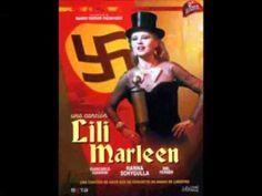 Lili Marleen sung by Marlene Dietrich
