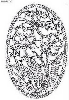 Tattoo Dentelle, Crochet Thread Size 10, Fabric Stiffener, Romanian Lace, Bobbin Lacemaking, Bobbin Lace Patterns, Loom Patterns, Lace Decor, Point Lace